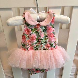 Mud Pie Baby Dress